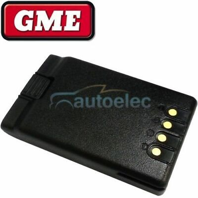 Genuine Gme Replacement Battery Pack For Tx680 Tx6100 Bx730 Uhf Radio New Bp1700