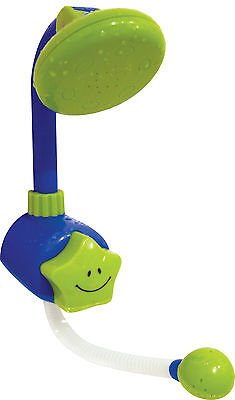 Koo-Di Bath Collection FUN SQUIRTY SHOWER TOY Tub Time Baby/Kids/Child - New