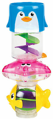Munchkin WONDER WATERWAY Baby/Toddler/Kids Bathing Bath Time Toy/Gift BN