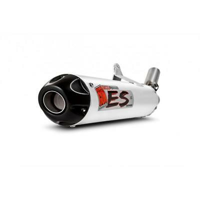 Big Gun ECO Series Slip On Exhaust for Can Am Outlander 650 / 800 Max 2008-2012