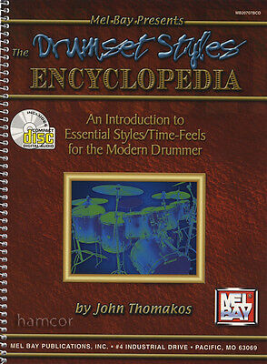 Drum Styles Encyclopedia