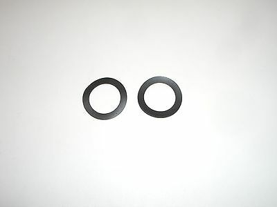 """PCTEL BNUT Replacement Brass Nut and /""""O/"""" ring for 3//4/"""" NMO Mount"""
