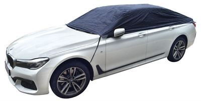 Car Frost screen protector TOP window cover MEDIUM winter ice snow audi A3 size