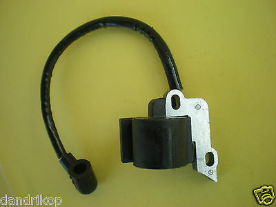 46cc Ignition Coil fit McCULLOCH 530039167 FLORABEST JONSERED CS2137
