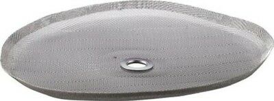 Bodum Replacement Spare Mesh Filter Plate for 1.5L / 12 Cup Cafetiere