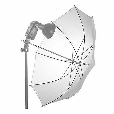 "NEW 33"" photography Pro Studio Reflector Translucent White diffuser Umbrella"