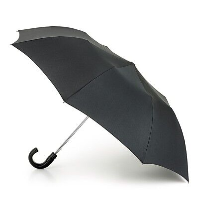 Fulton Ambassador Umbrella - Black