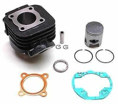 Kit cylindre piston 50 MBK Booster Rocket Stunt Spirit  En promotion top affaire
