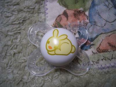 ~AdOrAbLe MaGnEtiC PaCiFiEr FoR ReBoRn~