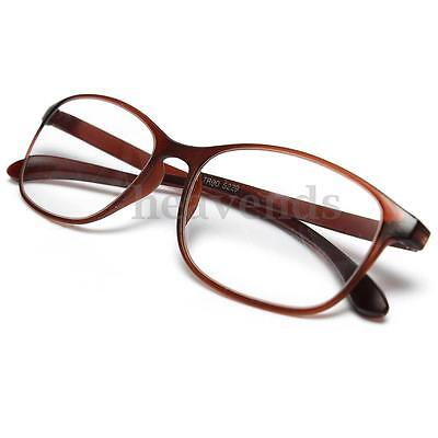 Antifraying Marcos Gafas De Lectura Anteojos Presbicia Resina Reading Glasses