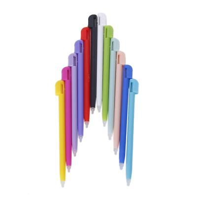 12pcs Colorful Stylus Touch Screen Pens for Nintendo NDSL NDS NDSI XL 3DS