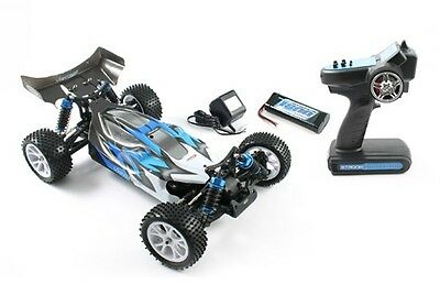 FTX Vantage 1/10 4WD Brushed Buggy RTR Waterproof Electric Radio Control Car