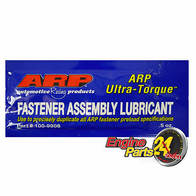 Arp Fastener Assembly Lube 100-9908 253 308 327 350 400 289 302 351 427 454