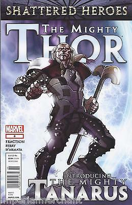 The Mighty Thor comic issue 8