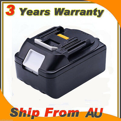 3000mAh 18V Battery For Makita BL1830 BL1815 LXT Lithium Ion Cordless Heavy Duty