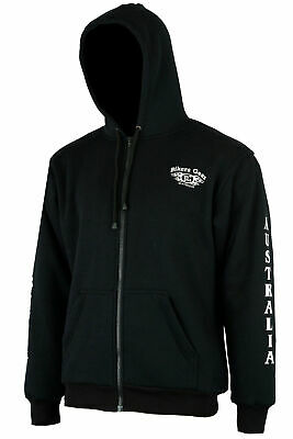 MOTORCYCLE HOODIE FULLY REINFORCED WITH DuPont™ KEVLAR® ARAMID FIBRE assorted