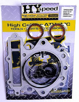 HYspeed Top End Head Gasket Kit YAMAHA GRIZZLY 600 4x4 1998-2001 NEW