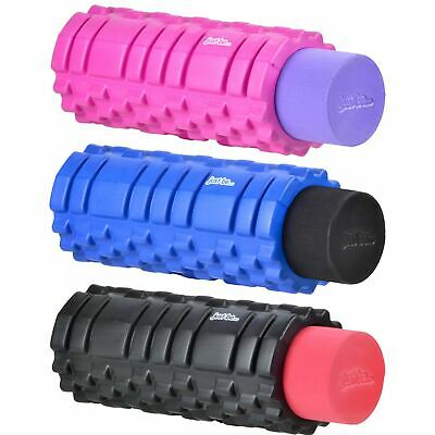 just be... Muscle Point Foam Sports Massage Trigger Roller Grid Exercise Physio
