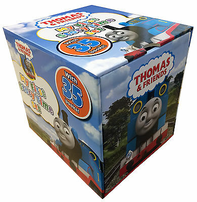 Thomas and Friends My First Storytime Collection 35 Children Books Gift