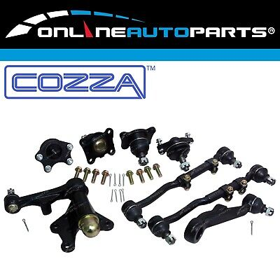 Ball Joints / Tie Rod Ends / Pitman - Idler Arm Kit Hilux IFS 4x4 1997-2005