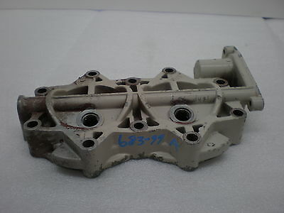 NEW Evinrude Johnson OMC Outboard Cylinder Head 306160