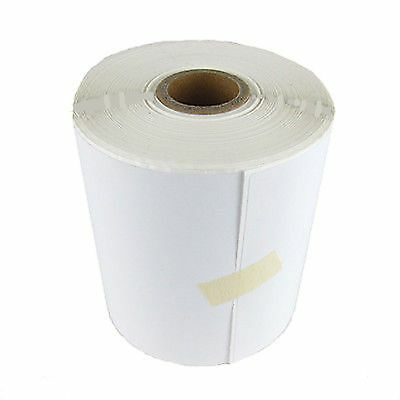 """1 Roll 250 4"""" x 6"""" Zebra 2844 Eltron Direct Thermal Shipping Printer 250 Labels"""