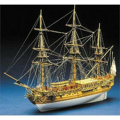 Mantua Models Royal Caroline Period Ship Kit Free Next Day Delivery
