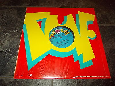 "Spoonie Gee-I'm all shook up-1987 USA 12"" single"