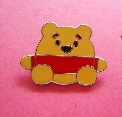 Cute Winnie the Pooh and Friends - Pooh Only Disney Pin