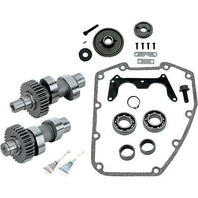 S&S 551 Lift Gear Drive Camshaft Kit 99-06 Twin Cam Harley - 330-0100
