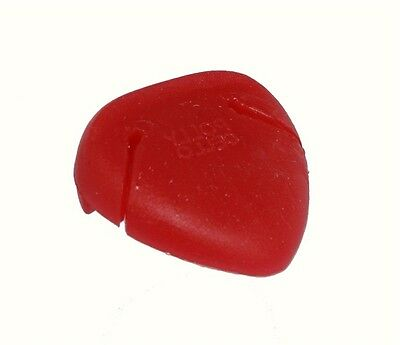 Genuine Polly violin mute - Red