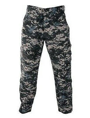 US PROPPER ACU Navy Army Subdued Digital pants Hose Tarnhose LR Large Regular