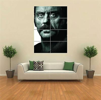 Deadwood Al Swearengen New Giant Large Art Print Poster Picture Wall G1440