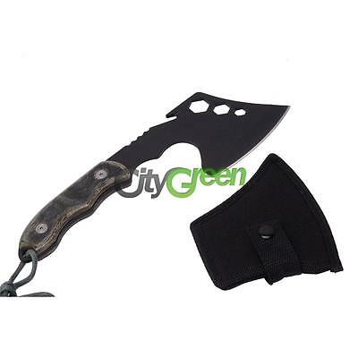 "Brand New 10.8 ""Tactical tomahawk throwing AXE Battle Hatchet hunting survival"