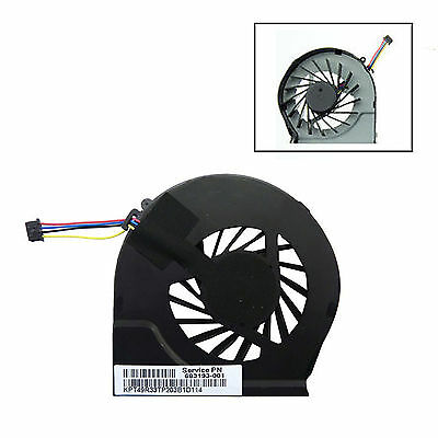 New CPU Fan For HP Pavilion G6-2000 G7-2000 Laptop (4-PIN) 683193-001 55417R1S