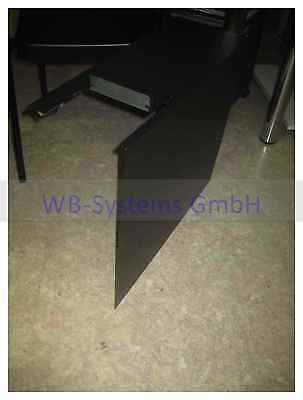 IBM 97P3942 Seitenteil / Cover assembly, top, rear