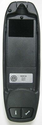 New Vw Crafter Nokia 6020 6021 Mobile Phone Handsfree Bluetooth Adapter Cradle