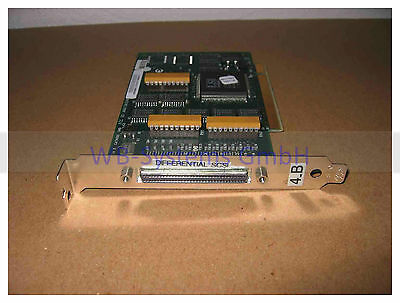 IBM 6209 PCI SCSI-2 Fast/Wide Differential Adapter