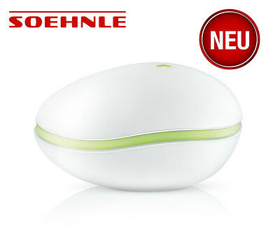 Soehnle Aroma Diffuser 68027 LUCCA Relax Air Duftinsel Duftofen