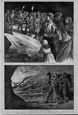Virginia Coal Mining Disaster Explosion At The Pocahontas Coal Mines Victims
