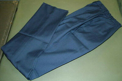 Usaf Air Force Dress Blue Slacks Pants Civil Air Patrol Various Sizes Nwt