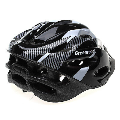 damen herren helm fahrradhelm mountain bike helm bicycle. Black Bedroom Furniture Sets. Home Design Ideas