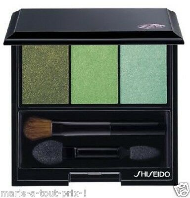 Shiseido Luminizing Satin Eye Color Trio Ombre Doux Eclat Trio Gr305 Yeux Gr 305