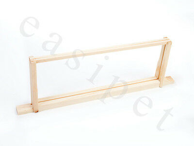 National Beehive Super Frames SN4 Flat Pack 10pcs New Beekeeping Bee Hive (185)
