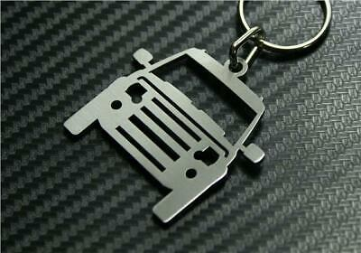 Land rover DISCOVERY 3 KEYRING FRONT