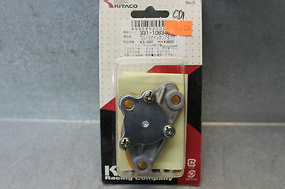 NEW Honda CD50 CD 50 XR50R Ultra Oil Pump Kit Kitaco P/N 331-1083400