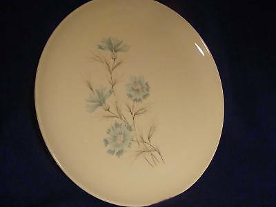 """1950'S TAYLOR,SMITH,TAYLOR """"EVER YOURS"""" 10""""DINNER PLATE"""
