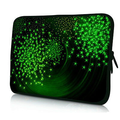 """10"""" Laptop Case Netbook Bag Sleeve For 10.1"""" Acer Aspire One / HP Mini 110 210"""