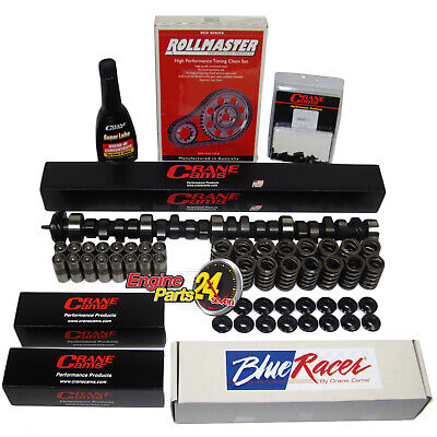 Holden V8 253 308 Crane Hydraulic Cam Package Great Range To Choose From