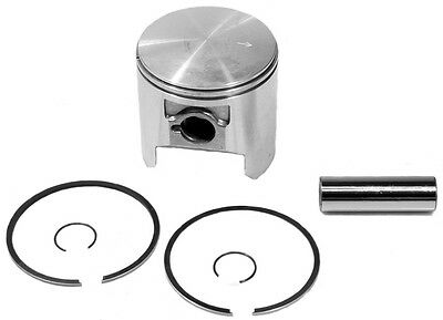 Express Polaris Xpress 400 1996-1997 Standard // Stock Piston Rings